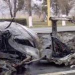 Accident Mamaia – PUNCT