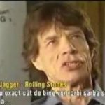 The Rolling Stones in Romania