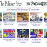 Premiile Pulitzer pentru Jurnalism – 2007