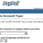 Paypal in Romania
