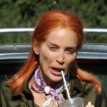 Sharon Stone ?