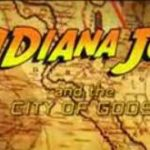 Indiana Jones 4 Teaser Trailer