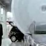 Reclama la Dacia Logan MCV