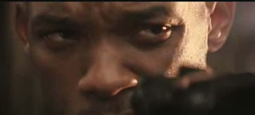 I Am Legend - Trailer