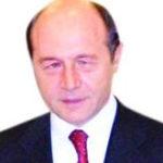 De ce ii fuge ochiul lu' Basescu?