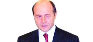 Ochiul lu' Basescu Strabism
