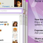Download Yahoo Messenger 9 – Beta