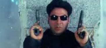 Bollywood Matrix