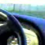 Trei minori din Bacau conduc o masina cu 120km/h
