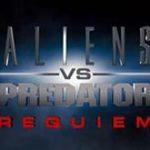 Alien VS. Predator – Requiem – primele 5 minute