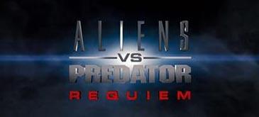 Alien VS. Predator - Requiem - primele 5 minute