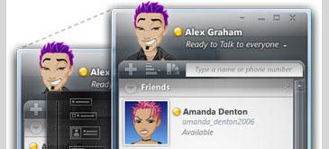 Download Yahoo Messenger  Windows vista