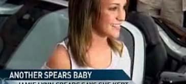 Jamie Lynn Spears insarcinata la 16 ani