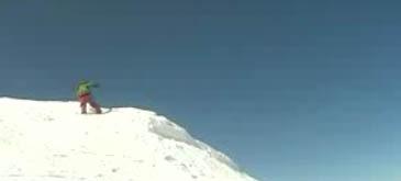 Bobby - Lectia de Snowboard