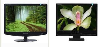 Monitor LCD Samsung SyncMaster 2232BW Monitor LCD Samsung SyncMaster 225MW