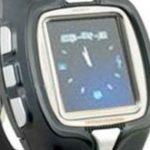 Ceasul de mana cu telefon mobil M800