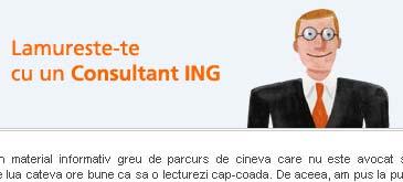 consultant ING