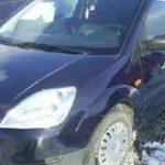 Anunt: Vand Ford Fiesta Hatchback 1,4 TDCI 68CP