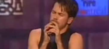 Rick Miller performs Bohemian Rhapsody