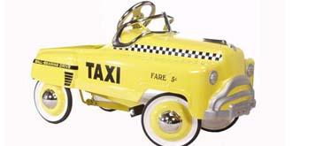 S-a ieftinit taxiul in Brasov