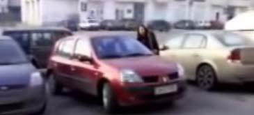 Cum se parcheaza in Bucuresti?