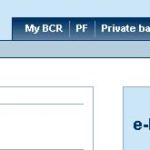 BCR Internet Banking