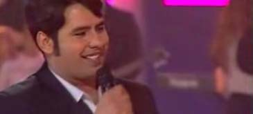"Costel Busuioc in Spain's ""Music Idol"" -  Pavarotti din Carpati"