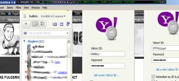 Yahoo Multi Messenger