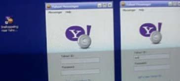 Cum sa spargi parola la Yahoo, mancati-as!