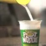 "Guinness Spoof: ""Tipping Pot"""