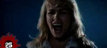 """Top 25 al celor mai """"tari"""" scene din filmele de groaza"""