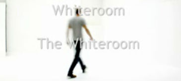 Andy Moor and Adam White present Whiteroom - The Whiteroom