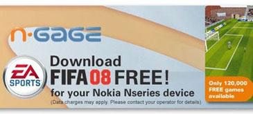 Nokia te invita la joaca