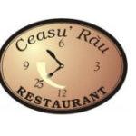 Unde mancam azi – Episodul 1 –  Restaurantul Ceasu Rau