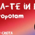 De 1 Iunie Metropotam va invita la joaca