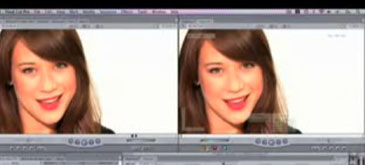 Mac OSX Music Video