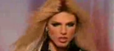 Britney Spears e barbat