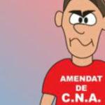 Mircea Badea desenat si animat