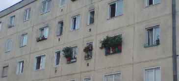 Apartament de roman