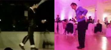 Michael Jackson vs. Gigi Becali