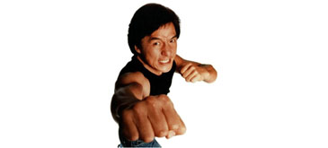 Top 10 Jackie Chan Stunts