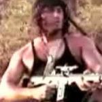 Rambo VI – trailer