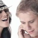 Armin van Buuren ft. Sharon den Adel – In and Out of Love