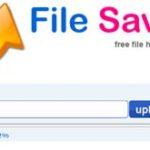 File Savr – Free File Hosting For Life