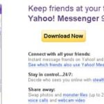 Download Yahoo Messenger 9