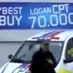 Loganul de 70.000 euro