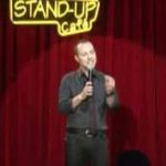 STAND-UP Cafe