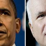 Obama sau McCain?