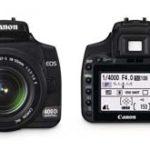 Se vinde Canon 400D