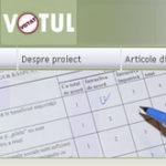 Testeaza-ti votul!!